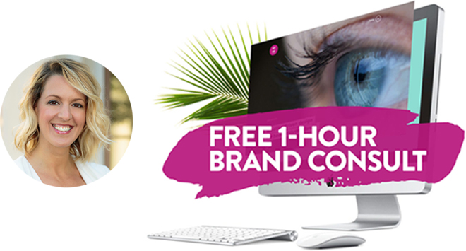 Free 1-Hour Brand Consult