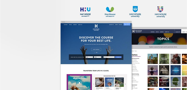 Hay House University