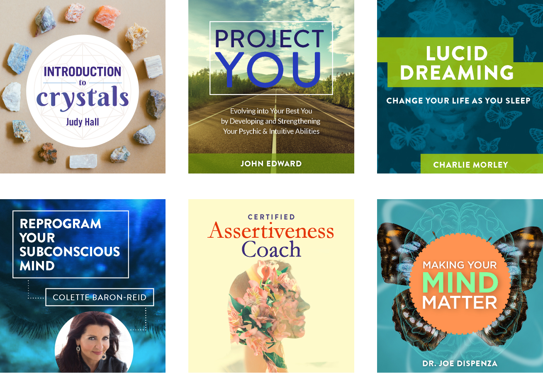 Hay House University Courses
